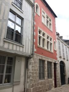 Appartement Le Saint Julien : Appartement 1 Chambre