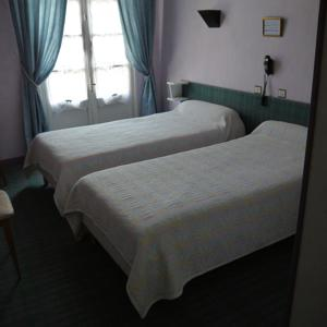 Hotel Saint-Charles : Chambre Deluxe Double ou Lits Jumeaux