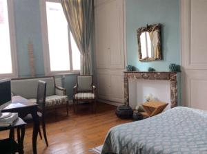 Chambres d'hotes/B&B Chambres d'Hotes Les Foulons : photos des chambres