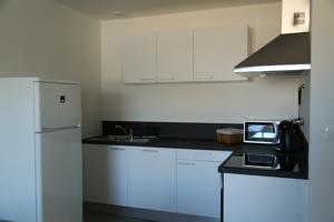 Hebergement Residence Moderne : Appartement 2 Chambres