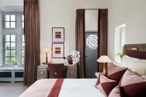 Hotel Chateau Lafaurie-Peyraguey by LALIQUE : photos des chambres