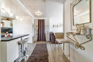 La Turbine Appartement : photos des chambres