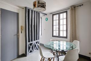 Appartement Le Carrel Saint Marc : photos des chambres