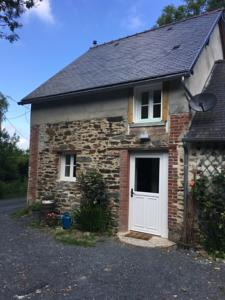 Appartement Moulin du Hamel : Appartement