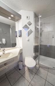 Comfort Hotel Garden Lille Tourcoing : Chambre Double