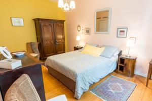 Chambres d'hotes/B&B Prechac Park : Chambre Double Deluxe