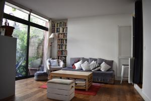 Appartement Spacious 2 Bedroom Loft Style Apartment : photos des chambres