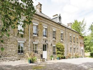 Hebergement Holiday home Chateau de Bremesnil P-836 : photos des chambres