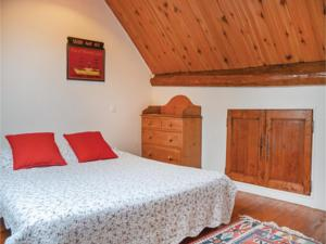 Hebergement Four-Bedroom Holiday Home in Beauchene : photos des chambres
