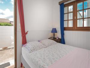 Hebergement 0-Bedroom Holiday Home in Moulezan : photos des chambres