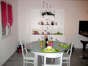 Hebergement Holiday rental with pool-Gard-Southern France : photos des chambres