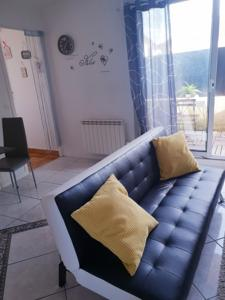 Appartement Superbe studio Mitry Mory : photos des chambres