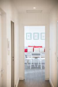 Appartement Sweet Cambette : photos des chambres