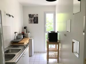 Appartement 123HOME- The valley city : photos des chambres