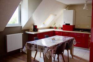 Appartement Home-sweet-home : photos des chambres