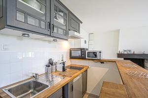 Appartement Luckey Homes - Chemin du Mont Bouy : Appartement