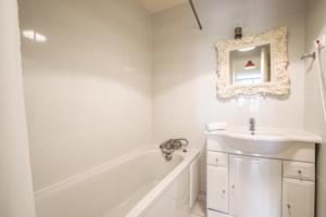 Appartement Luckey Homes - Chemin du Mont Bouy : photos des chambres