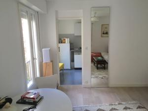 Appartement Flat In Le Marais With 2 Bedrooms : photos des chambres
