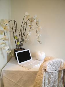 Hebergement Hotel residence des Acacias : Chambre Double Standard
