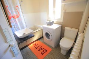 Appartement Nice apartment 10 minutes from Paris : Appartement