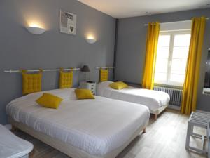 Hotel Come Inn : Chambre Triple