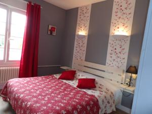 Hotel Come Inn : Chambre Double