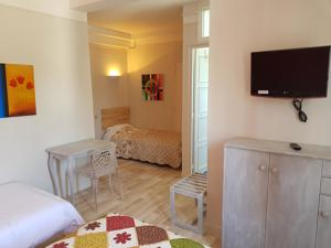 Hotel Come Inn : photos des chambres