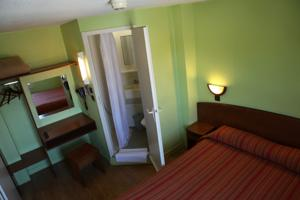 Hotel Floreal : Chambre Double