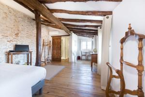 Chambres d'hotes/B&B Olinda : Chambre Double Deluxe avec Douche