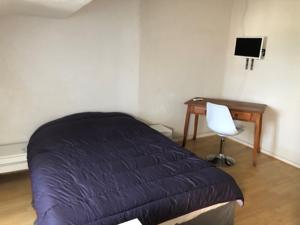 Hebergement Residence Le Continental : photos des chambres
