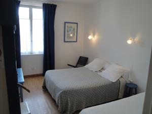 Hotel le Marronnier : photos des chambres
