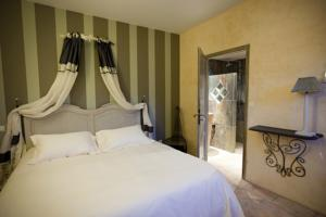 Hotel-Spa Le Saint Cirq : Chambre Double Quercynoise