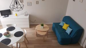 Appartement Residence mousquetaires : photos des chambres