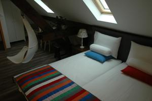 Chambres d'hotes/B&B Mirabelle Bed & Breakfast : photos des chambres