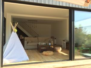 Hebergement Surf and Sail Well House : photos des chambres