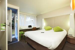 Hotel Campanile Montesson - Le Vesinet : Chambre Double New Generation