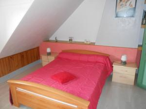 Appartement Brie : photos des chambres