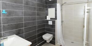 Appartement Appart'Charlemagne : photos des chambres