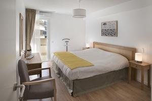 Hebergement Domitys Le Sextant : Appartement 2 Chambres