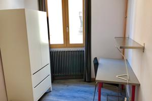 Appartement Luckey Homes - Rue des Clercs : Appartement