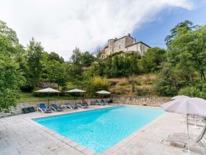 Hebergement Holiday home Saux : photos des chambres