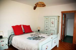 Chambres d'hotes/B&B Chambre d'hotes Kieffer : Chambre Double