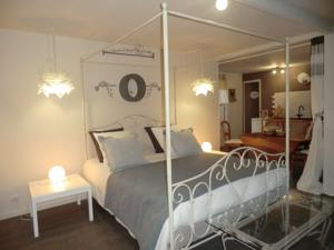 Hebergement Givernel : Appartement 2 Chambres