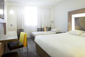 Hotel Novotel Paris Centre Bercy : photos des chambres