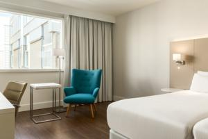 Hotel NH Toulouse Airport : Chambre Double ou Lits Jumeaux Standard