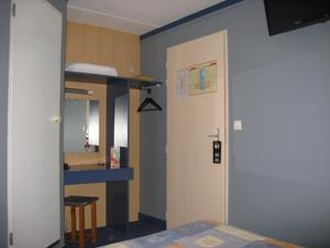 Fasthotel Grenoble Moirans-Voreppe : photos des chambres