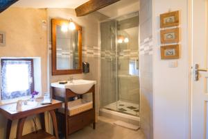 Chambres d'hotes/B&B Les 3 moulins Chambres d'hotes : Chambre Double
