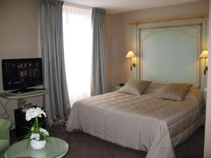 Hotel EUROPE : Chambre Double Supérieure