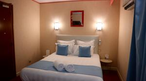 Contact Hotel le Provence : photos des chambres