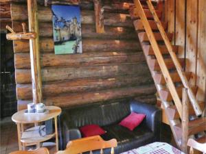 Hebergement Holiday home Cons Colombe L-895 : photos des chambres